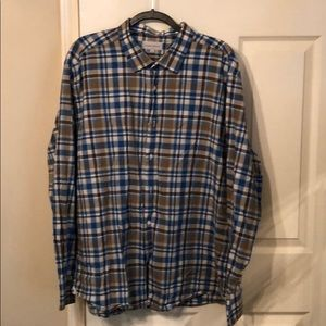 Neiman Marcus Men's Shirt